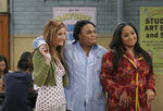 That's So Raven - 4x16 - Members Only - Photography - Chelsea, Eddie and Raven