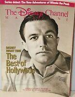 TheDisneyChannelMagazineDecember1987January1988