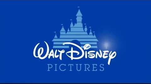 Walt Disney Pictures (2006) - Leroy & Stitch
