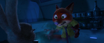 Zootopia Nick scared