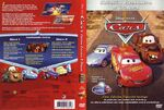 CARS DVD EXCLSUIVO 2006