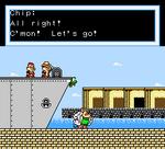 Chip 'n Dale Rescue Rangers 2 Screenshot 76