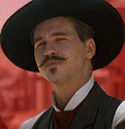 Doc Holliday VK