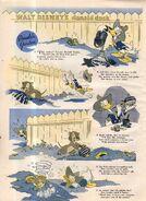 Donald's garden story