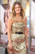 Drew Barrymore Going the Distance premiere