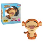 Flocked Tigger Dorbz