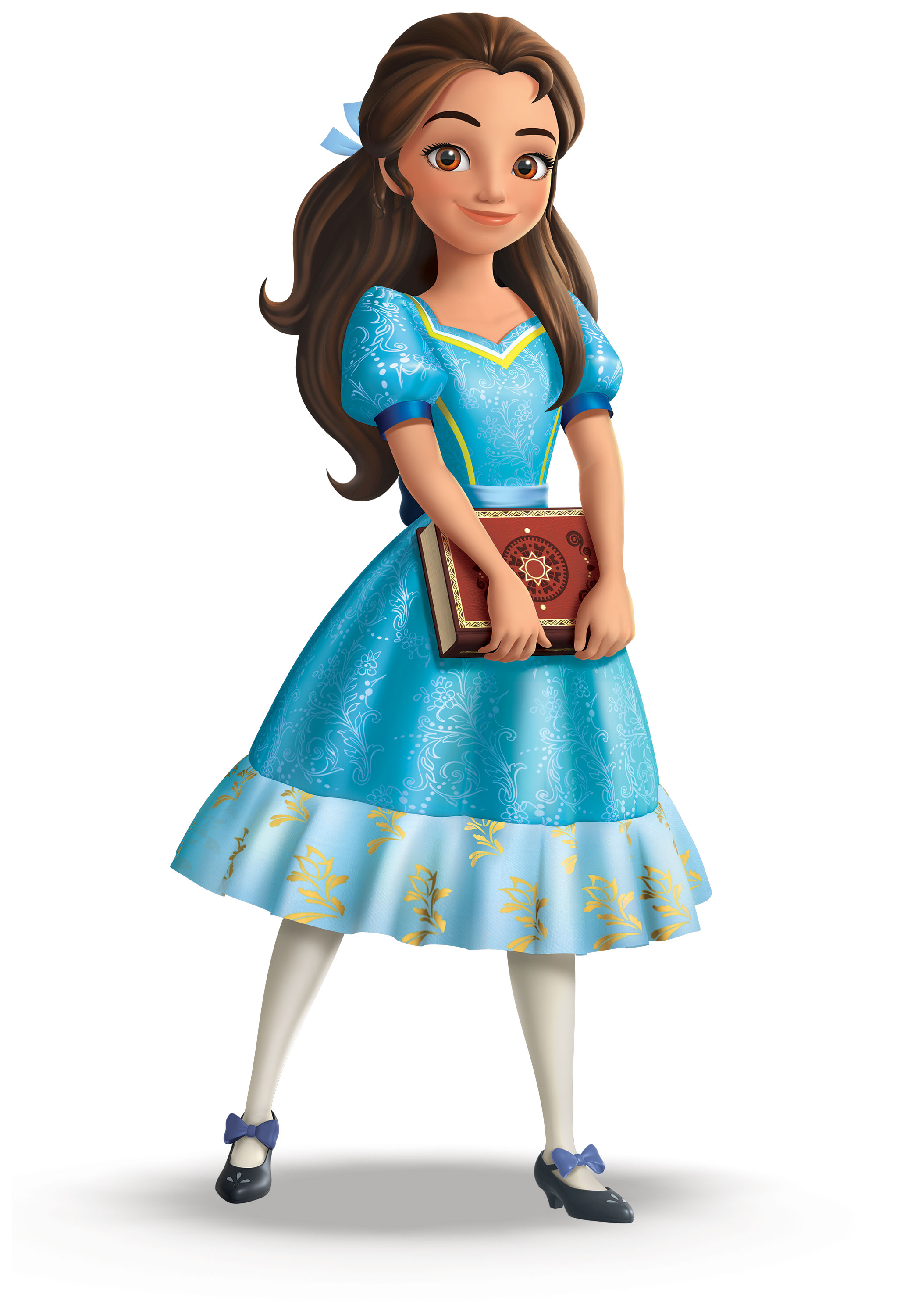 Princess Isabel | Disney Wiki | FANDOM powered by Wikia