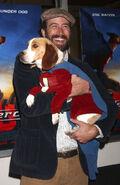 Jason Lee Underdog premiere