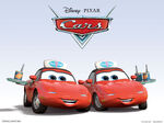 Mia and Tia Cars