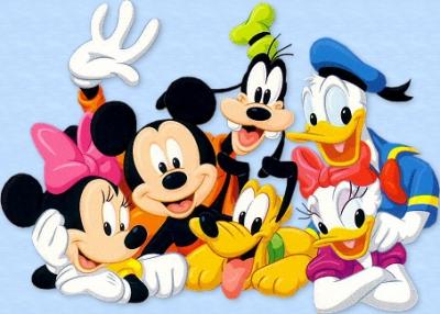 mickey mouse friends disney wiki fandom powered by wikia