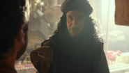Once Upon a Time in Wonderland - 1x02 - Trust Me - Jafar