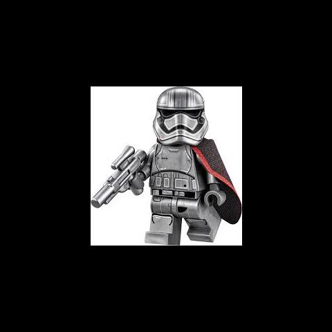 Figurka Phasmy w klockach LEGO.