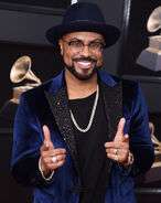 Philip Lawrence 60th Grammys