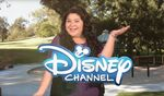 Raini Rodriguez Disney Channel Wand ID