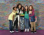 Raven's Home - Cast 2