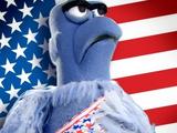 Sam, el Águila