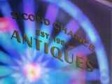 Second Chance Antiques
