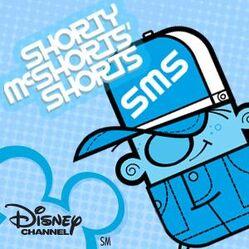Shorty McShorts Shorts