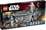 The Force Awakens Lego Set 09