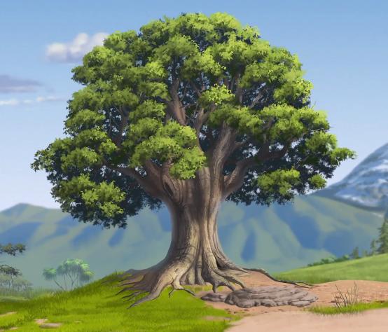 Tree Of Life The Lion Guard Disney Wiki Fandom