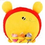 Tsum Tsum Pooh cushion back