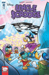 Uncle Scrooge 446