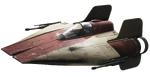A-wing DICE