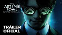 Artemis Fowl El Mundo Subterráneo, de Disney – Tráiler oficial 2 (Subtitulado)