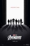 Avengers Endgame - SG Posters Poster
