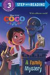 Coco A Family Mystery