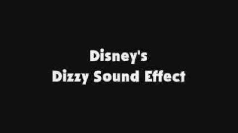Disney's Dizzy SFX