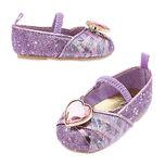 Disney Store Princess Rapunzel Baby Costume Shoes