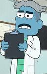 Doctor (Big City Greens)
