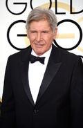 Harrison Ford 72nd Golden Globes