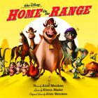 Home on the Range Soundtrack