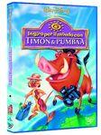 Ingiro per il mondo con Timon & Pumbaa