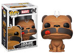 Lockjaw POP
