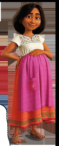 Luisa Rivera | Disney Wiki | FANDOM powered by Wikia