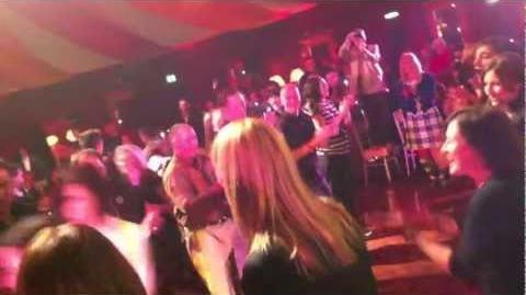 """Moments with MAndrews - """"Dancefloor"""""""