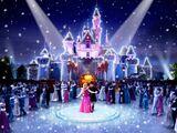 Royal Christmas Ball
