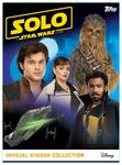 Solo -a-star-wars-story-sticker-album-topps