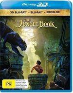 The Jungle Book Live Action 2016 AU
