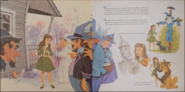 The Story and Songs of The Wizard of Oz - 3