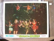 The gnome mobile lobby card 3