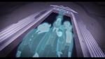 Three Caballeros Presidential Ghosts
