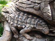 ToL Ankylosaurus