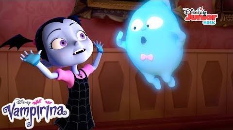 What Could Go Wrong Music Video Vampirina Disney Junior