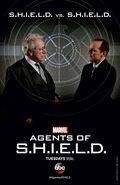 Agents of S.H.I.E.L.D. - 2x15 - One Door Closes - S.H.I.E.L.D. Vs. S.H.I.E.L.D.