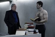 Agents of S.H.I.E.L.D. - 3x12 - The Inside Man - Photography - Hive and Malick
