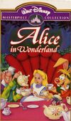 Alice In Wonderland Masterpiece